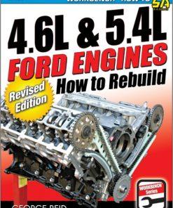 Engine Rebuilding Archives | Ellery Publications
