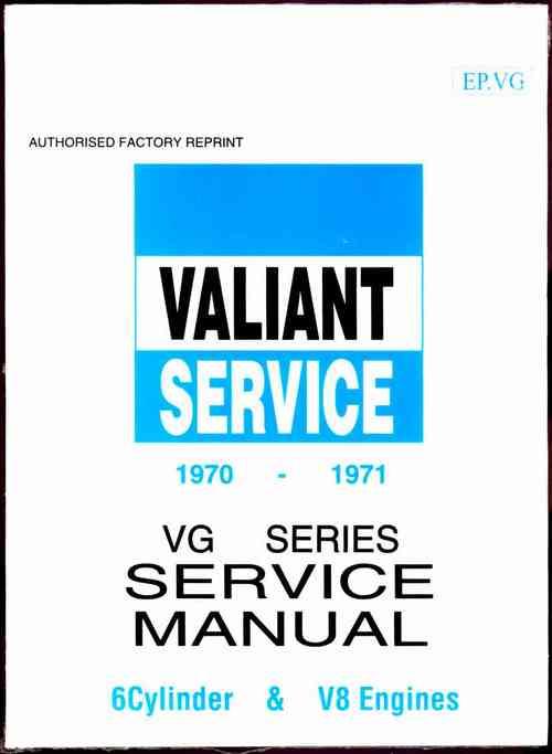 valiant 70 71 vg ellery publications rh ellery com au valiant workshop manual valiant charger workshop manual