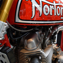 Motorcycles A-Z by Marque