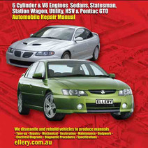 Australian Cars