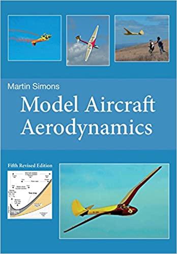 Model Aircraft Aerodynamics (5Th)