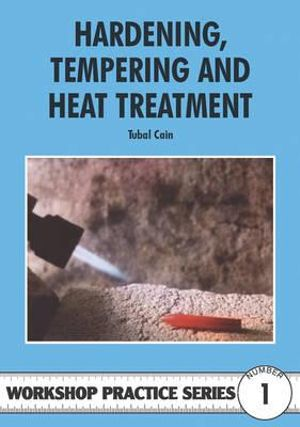 Hardening Tempering Heat #1