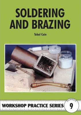 SOLDERING & BRAZING