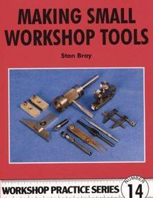 Making Small Workshop Tools #14