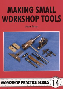 Making Small Workshop Tools #14