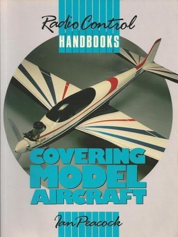 Covering Model Aircraft: Radio Control Handbook