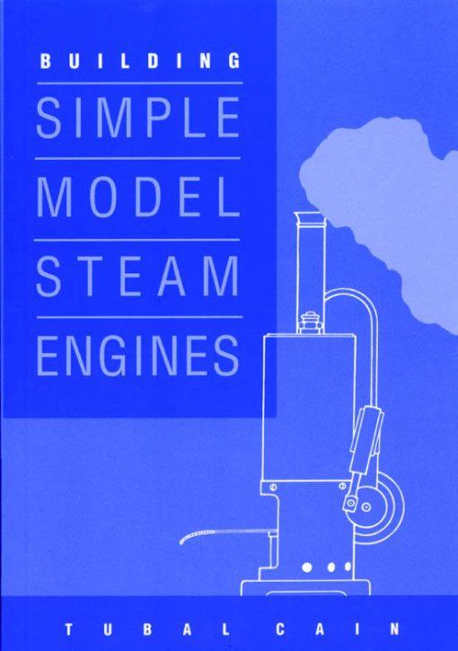 Simple Model Steam Engines