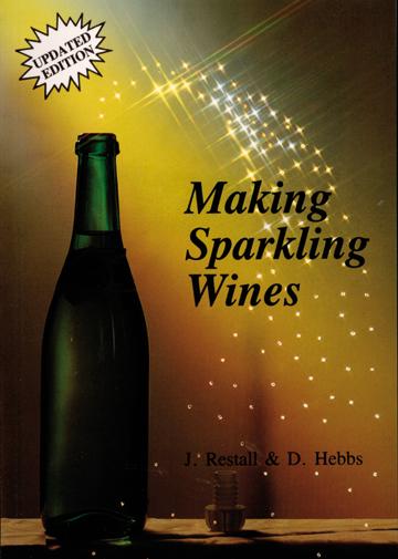 Making Sparking Wines