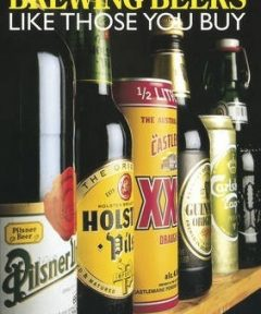 Brewing Beers Like Those You Buy