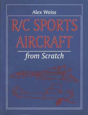 Rc Sports Aircraft From Scratch