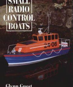 Smal Radio Control Boats