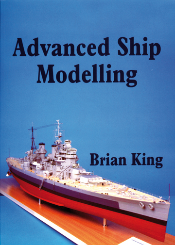 Advanced Ship Modelling