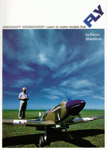 Aircraft Workshop - Learn to Make Models that Fly