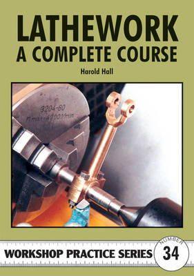 Lathework:Complete Course