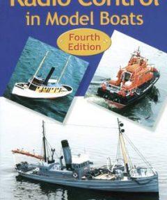 Radio Control In Model Boats 4Th Ed