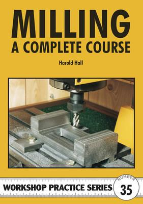 Milling Complete Course