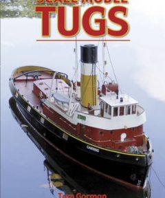 Scale Model Tugs