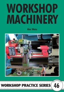 Workshop Machinery #46