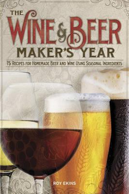 Wine & Beer Makers Year (2ND)